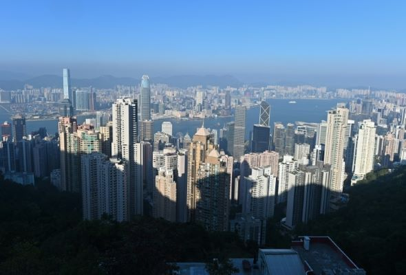 Binary Options Trading: Hong Kong