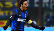 Javier Zanetti extends contracts with Inter