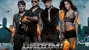 India's 'Dhoom 3' targets 2,000 Chinese cinema screens