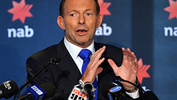 MH370: Tony Abbott confident signal is from black box