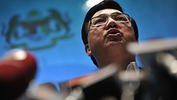 MH370: No change in plans, search to extend for another 60,000 square kilometres - Liow