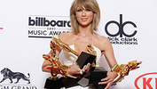 Taylor Swift jadi pilihan Forbes bagi 'The World's 100 Most Powerful Women'