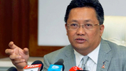 WSJ report: 'If valid why not reveal source?'- Rahman Dahlan