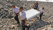 MH370: 'Avoid speculating on plane debris found off Mozambique' - Liow