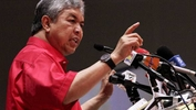 Terrorists want to establish Sulu sultanate in Sabah - Zahid