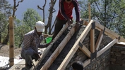 A year on, millions of Nepal quake survivors wait for aid