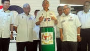 UTCs among greatest innovations of govt in serving the people - Najib