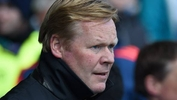 The Toffees mahu Koeman di Goodison Park