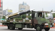 Taiwan mistakenly fires 'carrier killer' missile towards China