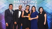 Astro rangkul tiga Anugerah Marketing Excellence 2016