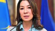 Penerbit Crazy Rich Asians, Michelle Yeoh dapat hak filem Billion Dollar Whale