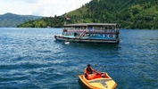 Foreign airlines planning to serve flights to Indonesia's Lake Toba