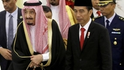 Saudi King Salman increases Indonesia's haj quota