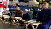 Quran recitation, sweetest melody to tourist ears