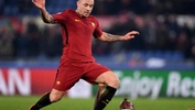 Nainggolan dropped by Roma after drinking, smoking in video