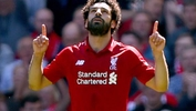 Salah sets record, Liverpool qualify for Champions League