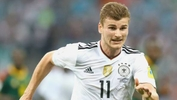 Kimmich yakin Werner cemerlang di Russia