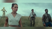 Peminat Star Wars disajikan dengan treler 'The Rise of Skywalker'