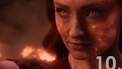 Dark Phoenix (2019) Arahan: Simon Kinberg -20th Century Fox
