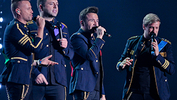 Westlife Live in Malaysia