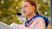 Aktivis remaja Greta Thunberg terima pengiktirafan 'Person of the Year'