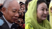 You are the Prime Minister, you should take charge ... - Audio rakaman dipercayai mirip suara Rosmah, Najib