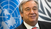 UN chief urges $2 billion for vulnerable nations with virus