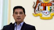 Malaysia, Singapore to resume discussions on high-speed rail project soon - Azmin