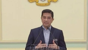 Malaysian economy operating at 45 per cent capacity during MCO phase 1 and 2 - Azmin