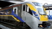 Ticket sales for KTM ETS, Intercity services start today