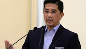 433 new investment projects worth RM97.4 bln identified - Mohamed Azmin Ali