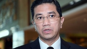 No application from Azmin to form new party - RoS
