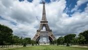 French monuments top the list of the most-saved places on Google Maps