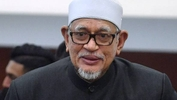 'Pas people do not take express bus that does not stop at its station' - Abdul Hadi comments on Anwar's allegation
