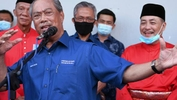 Muhyiddin people-oriented leader, says PBS candidate Jahid