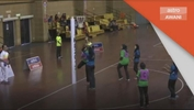 Bola Jaring | Menjelang Netball Super League