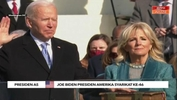Presiden AS | Joe Biden Presiden AS Ke-46