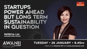 AWANI Review: Startups power ahead but long term sustainability in question