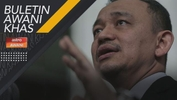 Maszlee Malik didakwa sokong Anwar - Laporan
