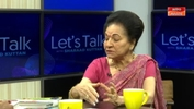 Let's Talk: Mohana Gill (Part 2) - From Cuisine to Health