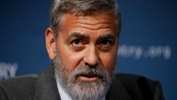 The secret to George Clooney's hair? The Flowbee
