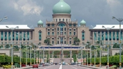 The Prime Minister's Office (PMO) in a statement today clarified that the RM35.43 allocation for the Pagoh parliamentary constituency is to build three public halls in the area.