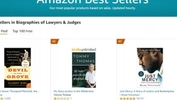 Memoir Tommy Thomas tersenarai antara 'best seller' Amazon
