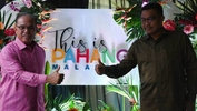 'This is Pahang' theme hoped to boost state tourism revival