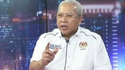 Annuar Musa claims audio recording resembling voices of Anwar Ibrahim, Zahid Hamidi genuine
