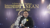 WTCKL diiktiraf International Business Review ASEAN Awards