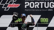 Quartararo juara GP Portugal