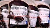 Blood donation activities had declined since the third wave of the COVID-19 infection and worsened during Ramadan.