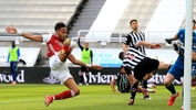 EPL: Arsenal tewaskan Newcastle United  2 - 0